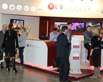Телеканал «Авто Плюс» принял участие в международной выставке-форуме CSTB.Telecom & Media'2015
