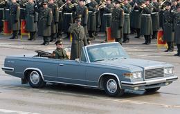 В мае на телеканале «Авто Плюс» спецверстка к празднованию Дня Победы!