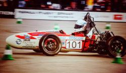 Телеканал «Авто Плюс» – инфопартнер соревнований «Формула Студент»