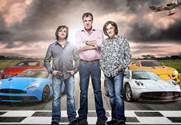 Новогодние каникулы с телеканалом «Авто Плюс». Драйв, скорость, адреналин!