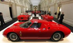 Шедевры автомобильного искусства