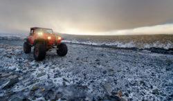 Телеканал «Авто Плюс» — информационный партнер экспедиции «Muztagh Ata-2016»