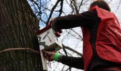 Телеканал «Авто Плюс» принял участие во Всероссийском экологическом проекте «Поможем птицам вместе!»