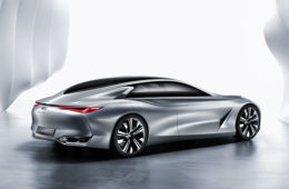 Гудвуд. Дорожные автомобили будущего 2015