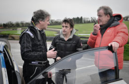 Гонки Top Gear