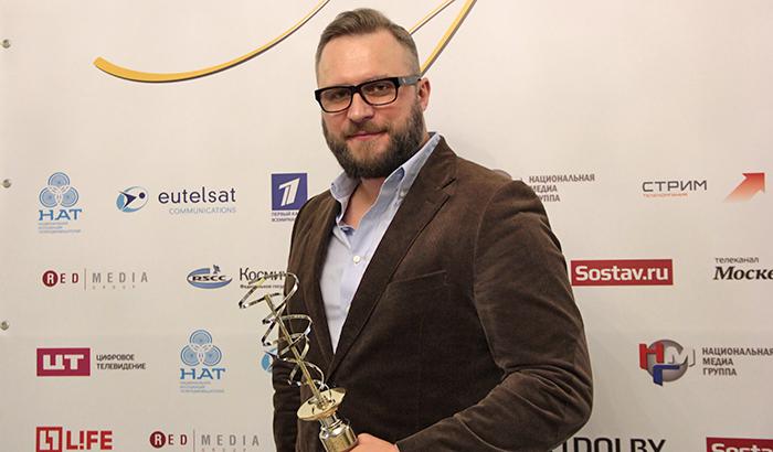 Телеканал «Авто Плюс» – победитель премии «Золотой луч 2016»!
