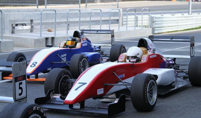 Телеканал «Авто Плюс» поддержит выставку «MOTORSPORT EXPO»