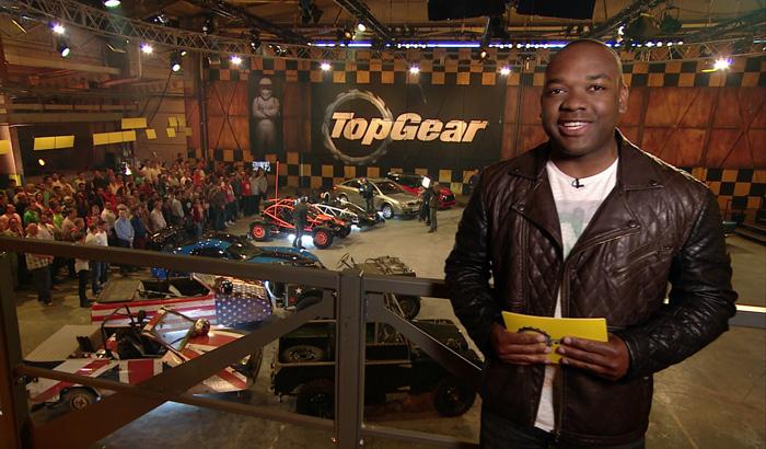 Top Gear 2016/17: Extra Gear Сезон 23