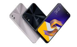 Компания ASUS представила новый смартфон ZenFone 5 в Москве