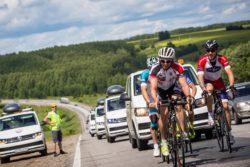 «Авто Плюс» поддерживает велогонку Red Bull Trans-  Siberian Extreme – 2018