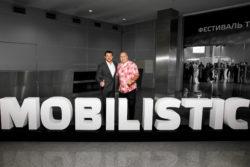 Состоялась закрытая премьра фестиваля «Мобилистика'18»