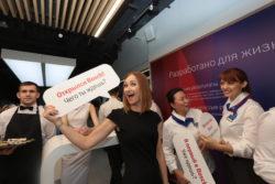 Первый в России флагманский магазин бытовой техники Bosch: пространство для шоппинга и впечатлений
