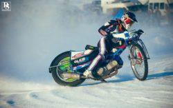 Мотогонки на льду MX Speedway 2019
