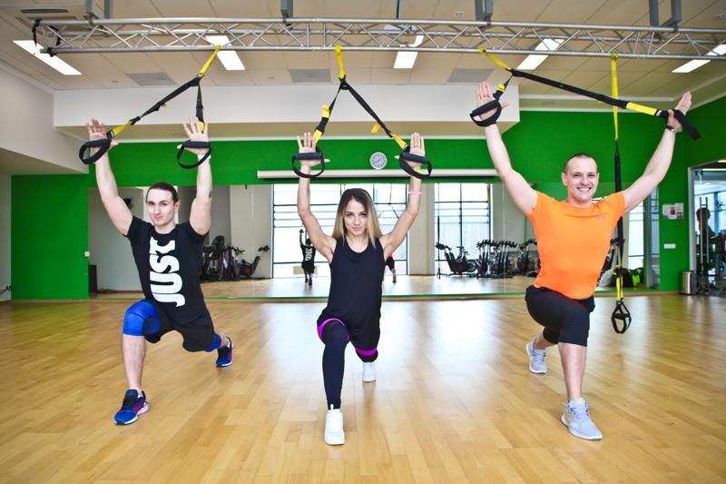 Телеканал «Авто Плюс» начинает подготовку к лету вместесфедеральной сетью фитнес-клубов X-Fit.