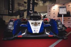 Авто Плюс и SMP Racing на Санкт-Петербургском международном автомобильном салоне 2019