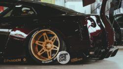 Japan Cars & Culture Expo в Сокольниках