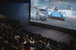 Предпоказ фильма «Ford против Ferrari» от Авто Плюс