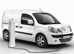 ИКЕА запустила доставку товаров электромобилями.