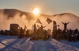ФЕСТИВАЛЬ СКОРОСТИ БАЙКАЛЬСКАЯ МИЛЯ 2020