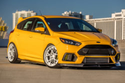 Ford Focus RS останется без преемника.