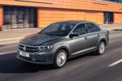 Сколько стоит Volkswagen Polo после смены поколений?