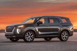 Hyundai обрадует россиян несколькими новинками
