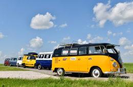 Телеканал «Авто Плюс» наблюдал за уникальным автопробегом «АВТО ГОДА» в честь 70-летнего юбилея Bulli