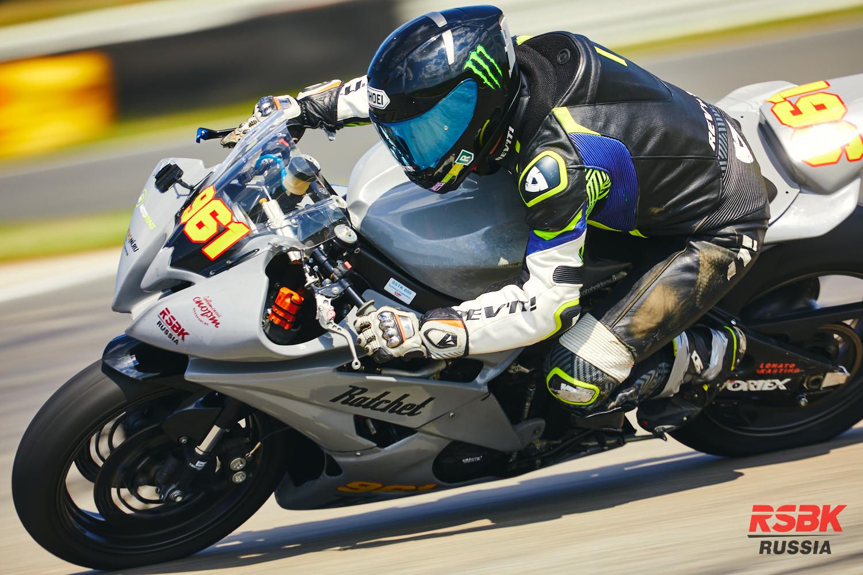«Быстрее, чем Формула-1»! RSBK открывает гоночный сезон