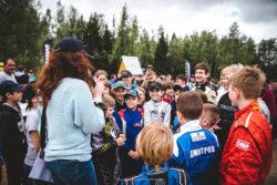 3-й этап Чемпионата и Первенства Московской области по автокроссу «Кубок Kramar Motorsport» при поддержке телеканала «Авто Плюс»