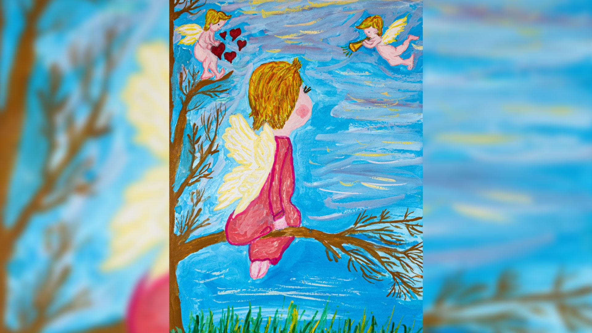 Телеканал «Авто Плюс» и Благотворительный Фонд «Ангелы среди нас»