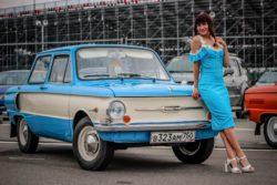 «Авто Плюс» приглашает на гонку «Классика-1000» MCGP 2020. Вход свободный, да ещё и призы!