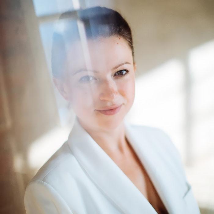 Нина Окорокова