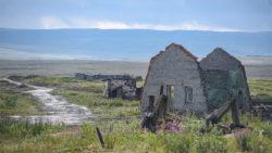 Экспедиция на Кольский с Сергеем Сайманом